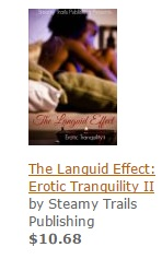 The Languid Effect: Erotic Tranquility II