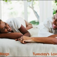 Tuesday's Love Jones - Intimacy through Conversation!