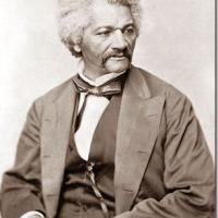 Tuesday's Love Jones - Frederick Douglass on Love & Color!