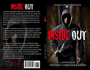 Inside Out by Tiffany Christina Lewis