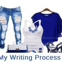 My Writing Process!
