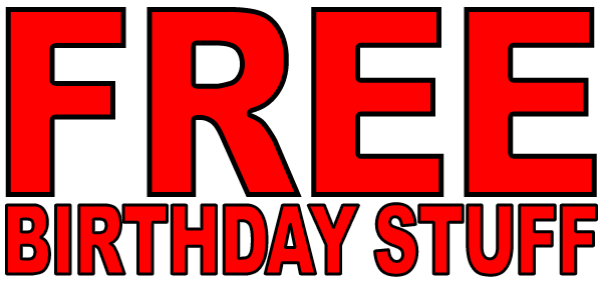 Free-Birthday