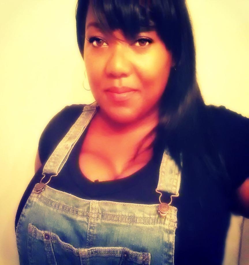 Katrina's Confidence Bargain – Dresses &Overalls!!!