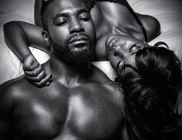 Black couples sexy #13