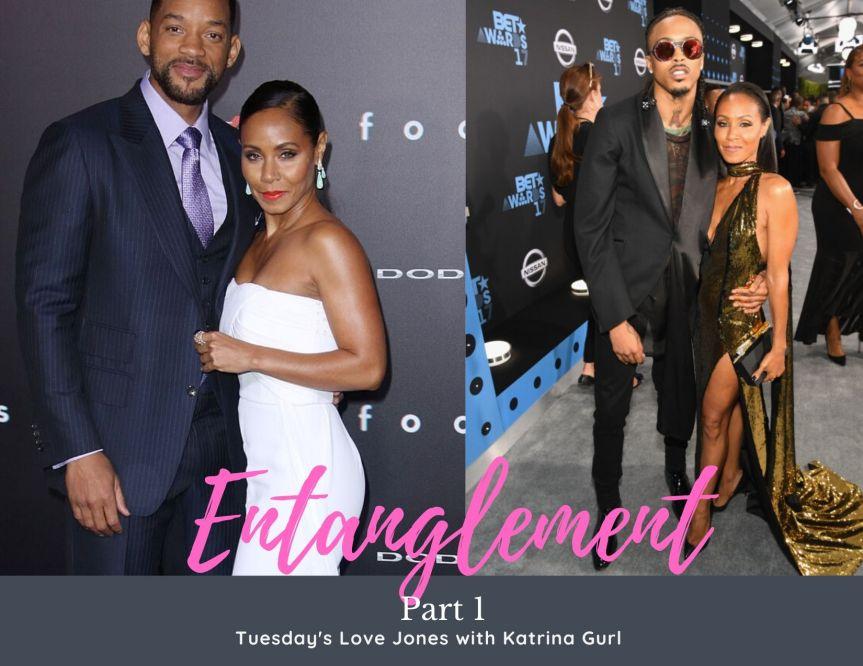 Tuesday's Love Jones – Entanglement Pt.1
