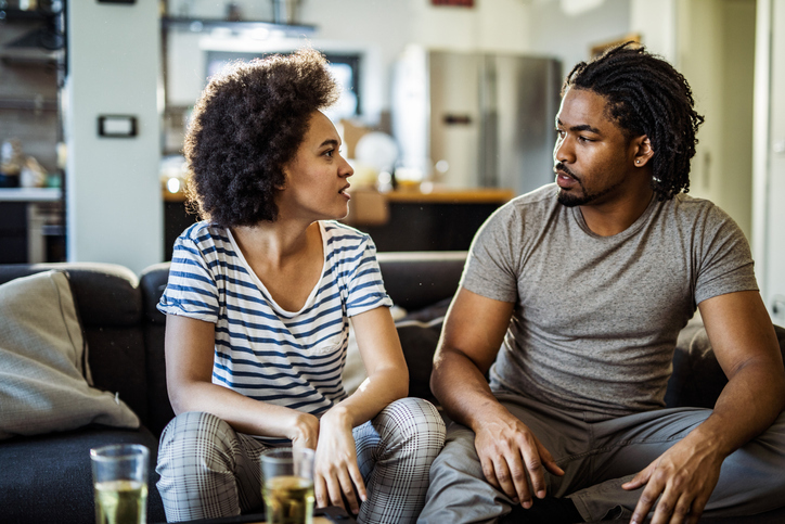 Tuesday's Love Jones – Can You BeTrusted?